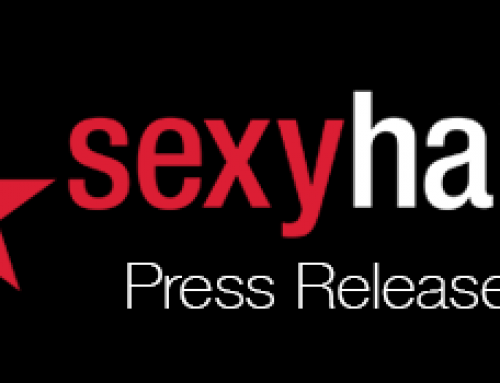 Sexy Hair Press Release
